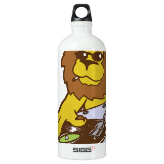 lion-dj.png water bottle
