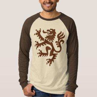 Lion Emblem T-Shirt