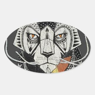 Lion especie