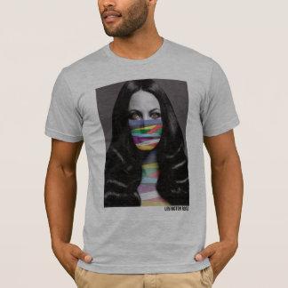 Lion eyes disco mummy T-Shirt