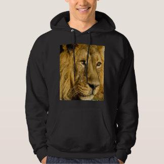 Lion Face Head Wildlife Cat Animal Shirt