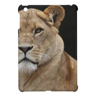 Lion Female Lying Down iPad Mini Cases