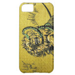 Lion Fighting Snake iPhone 5C Cases