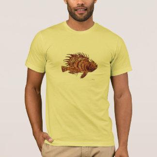 Lion-fish T-Shirt