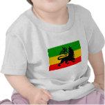 Lion Flag Tshirts
