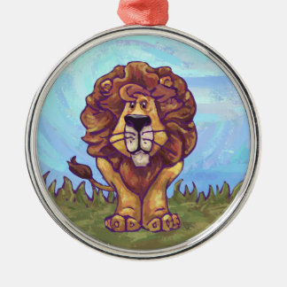 Lion Gifts & Accessories Ornaments