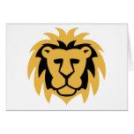 Lion Gold Card