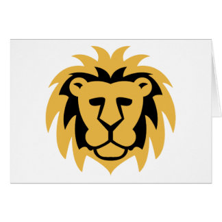 Lion Gold Card