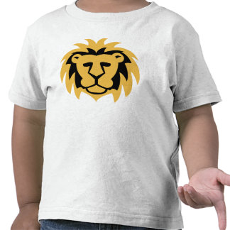 Lion Gold Tees
