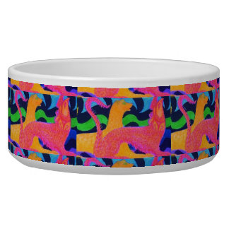 Lion Griffin Pet Bowl