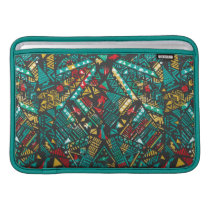 Lion Guard | African Pattern Sleeve For MacBook Air