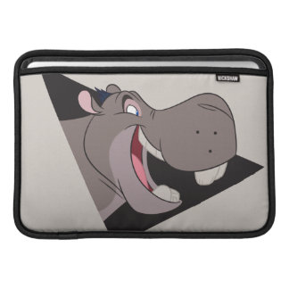 Lion Guard | Beshte Character Art Sleeves For MacBook Air