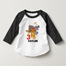 Lion Guard | Birthday T-Shirt