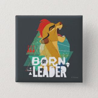 Lion Guard | Born Leader Kion Button