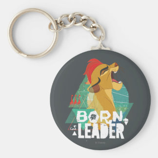 Lion Guard | Born Leader Kion Keychain