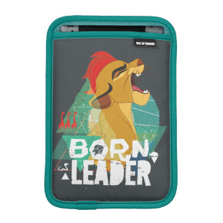 Lion Guard | Born Leader Kion Sleeve For iPad Mini