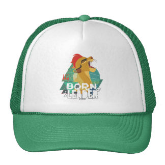 Lion Guard | Born Leader Kion Trucker Hat