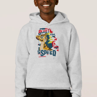 Lion Guard | Built For Speed Fuli Hoodie