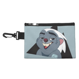Lion Guard | Bunga Character Art Accessory Bag