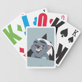 Lion Guard | Bunga Character Art Bicycle Playing Cards