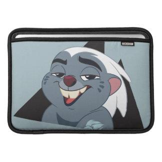 Lion Guard | Bunga Character Art MacBook Air Sleeves