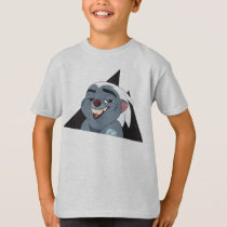 Lion Guard | Bunga Character Art T-Shirt