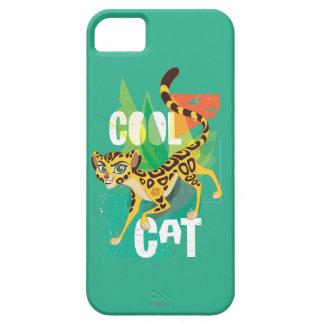 Lion Guard | Cool Cat Fuli iPhone SE/5/5s Case