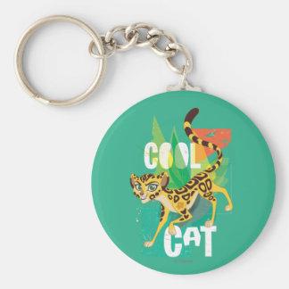 Lion Guard | Cool Cat Fuli Keychain