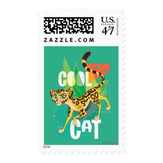Lion Guard | Cool Cat Fuli Postage