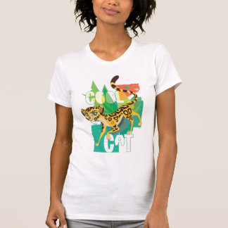 Lion Guard | Cool Cat Fuli T-Shirt