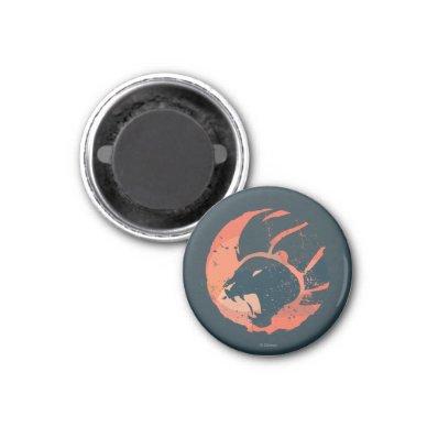Lion Guard Emblem