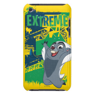 Lion Guard | Extreme Bunga Barely There iPod Covers
