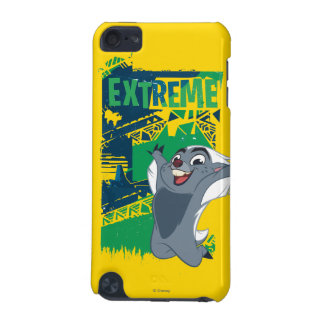 Lion Guard | Extreme Bunga iPod Touch (5th Generation) Case