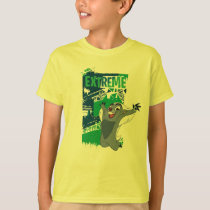 Lion Guard | Extreme Bunga T-Shirt