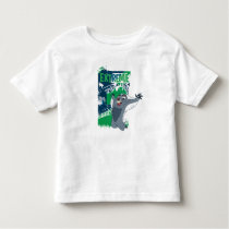 Lion Guard   Extreme Bunga Toddler T-shirt