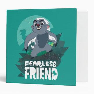 Lion Guard | Fearless Friend Bunga 3 Ring Binder