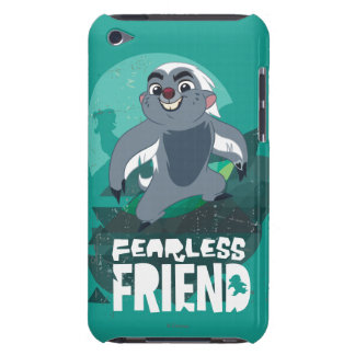 Lion Guard | Fearless Friend Bunga Barely There iPod Cases