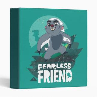 Lion Guard | Fearless Friend Bunga Binder