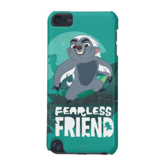 Lion Guard | Fearless Friend Bunga iPod Touch 5G Case