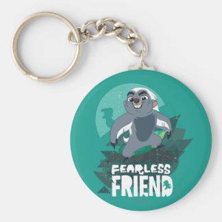 Lion Guard | Fearless Friend Bunga Keychain