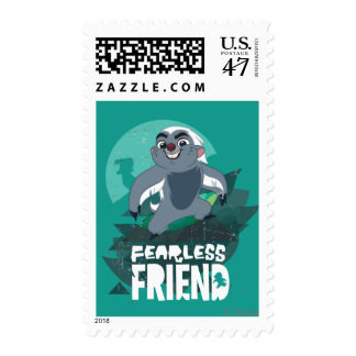 Lion Guard | Fearless Friend Bunga Postage