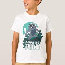 Lion Guard | Fearless Friend Bunga T-Shirt