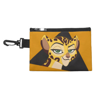 Lion Guard | Fuli Character Art Accessory Bag