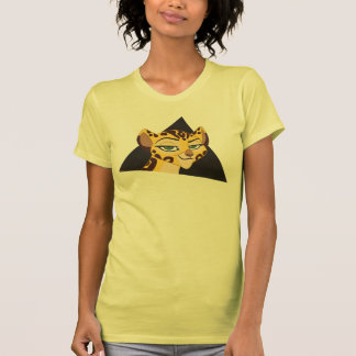 Lion Guard   Fuli Character Art Shirt