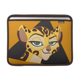 Lion Guard | Fuli Character Art Sleeves For MacBook Air