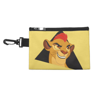 Lion Guard | Kion Character Art Accessory Bag