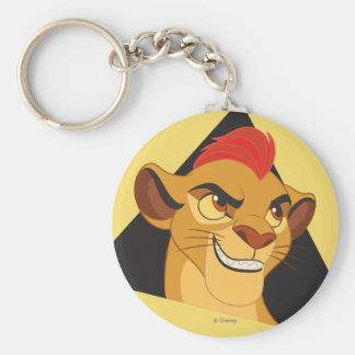 Lion Guard | Kion Character Art Keychain