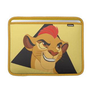 Lion Guard | Kion Character Art MacBook Air Sleeves