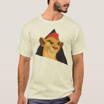 Lion Guard   Kion Character Art T-Shirt