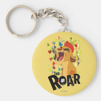 Lion Guard | Kion Roar Keychain